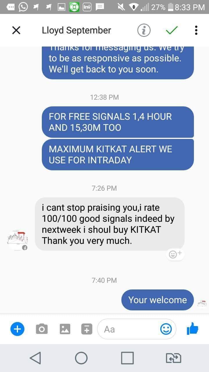 rfxsignals daily free forex signals
